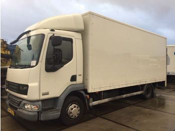 Camion fourgon DAF FA45.220 LF FOR PARTS !!!!!