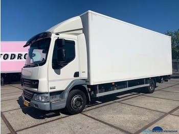 Camion fourgon DAF LF45 180: photos 1