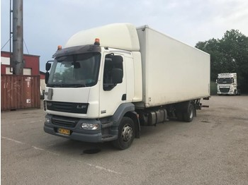 DAF LF55 280HP - camion fourgon
