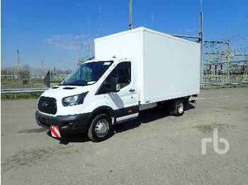 FORD TRANSIT 130T350 4x2 - camion fourgon