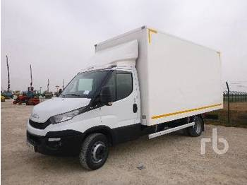 IVECO DAILY 70C170 4x2 - camion fourgon