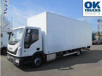 Camion fourgon IVECO EuroCargo ML75E16 Möbelkoffer 7.20M!! 29.000 km!!