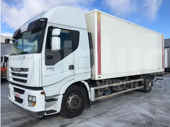 IVECO STRALIS 450 AS440S45T/P - camion fourgon