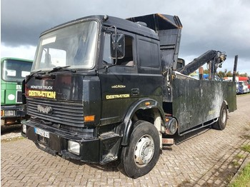 Iveco 190-32 - camion fourgon