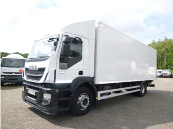 Iveco AD190S31 4X2 EEV RHD closed box - camion fourgon