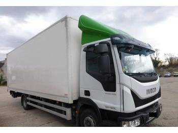 Iveco Eurocargo ML120EL19 Closed box truck  - camion fourgon
