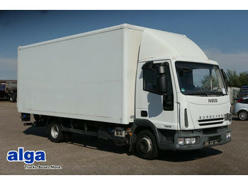 Camion fourgon Iveco ML75E18 4x2, LBW, 6.100mm lang, Euro 5, 3. Sitz