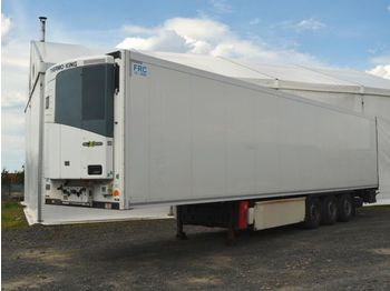 KRONE SDR - camion fourgon
