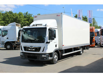 MAN TGL 12.250 4X2 BL , NEW VEHICLE ! HYDR. LIFT  - camion fourgon