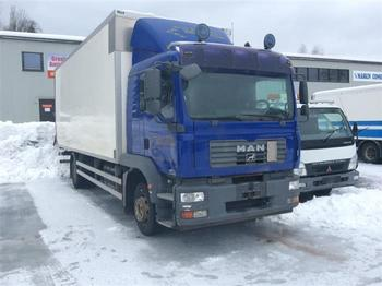 MAN TGM15.240 - SOON EXPECTED - 4X2 BOX EURO 4  - camion fourgon