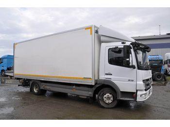 Camion fourgon MERCEDES-BENZ Atego 918 / 970.23