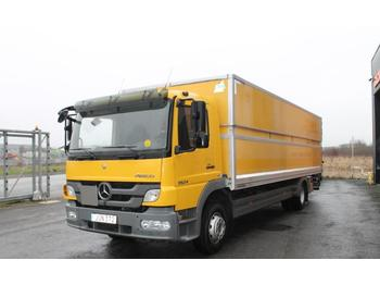 Mercedes-Benz 1224 L  - camion fourgon
