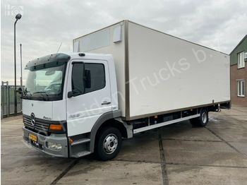 Mercedes-Benz ATEGO 823 L | Manual | 792x250x230  - camion fourgon