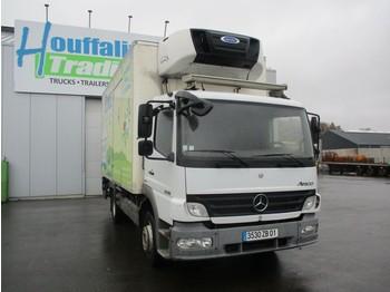 Camion fourgon Mercedes-Benz Atego 1218 - Chereau