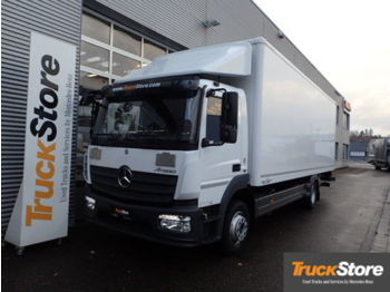 Mercedes-Benz Atego 1224 L Stabilitätsregelung ClassicSpace  - camion fourgon