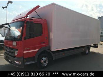 Camion fourgon Mercedes-Benz Atego 822 L Möbel Koffer 7,2 m lang No: 818-01