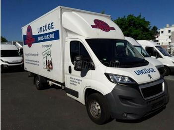 PEUGEOT BOXER 130 Case Koffer + HF - camion fourgon