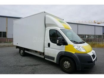 PEUGEOT BOXER Koffer - camion fourgon