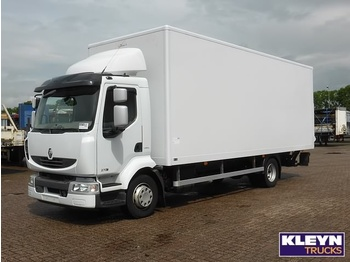 Camion fourgon Renault MIDLUM 270.12: photos 1