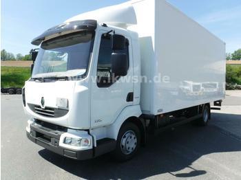 Camion fourgon Renault MIDLUM 8:220 Dxi LBW AHK ServiceBremsenReifenNEU