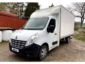 Renault Master 125 DCI  - camion fourgon