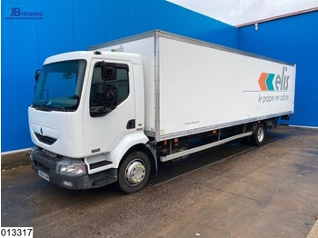 Renault Midlum 220 Manual - camion fourgon
