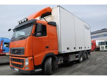 Camion fourgon VOLVO FH