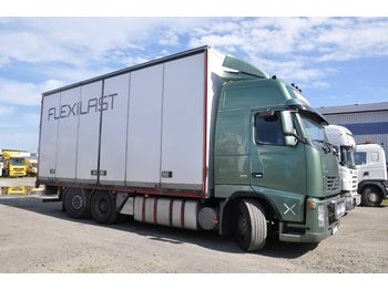 Camion fourgon VOLVO FH16 610