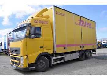 Camion fourgon VOLVO FH 6x2