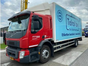 Volvo FE 250 4X2 EURO 6 - TOTAAL 19.000 KG  - camion fourgon