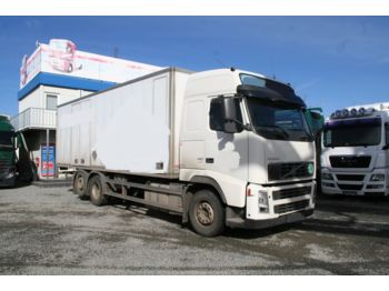 Volvo FH12 430,62R B,EURO 5  - camion fourgon