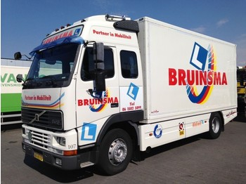 Camion fourgon Volvo FH 12.340 FH12 340 Closed Box Euro 2
