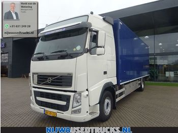 Camion fourgon Volvo FH 420 EEV ACC + Laadklep