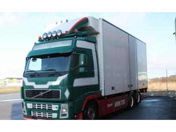 Volvo FH-480 6*2  - camion fourgon