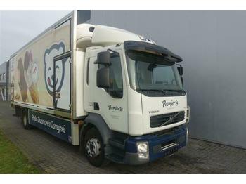Volvo FL240 4X2 THERMO KING EURO 5  - camion fourgon