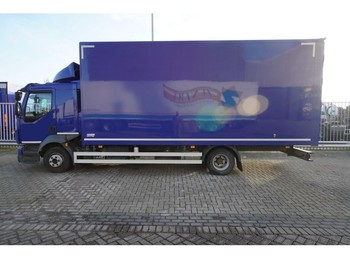Volvo FL 220 CLOSED BOX 102.000KM EURO 6 - camion fourgon