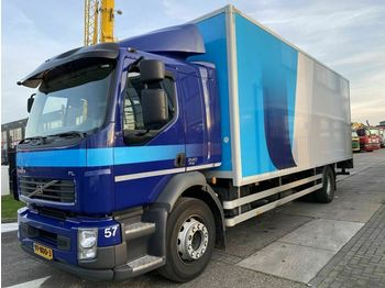 Volvo FL 240 4X2 - TOTAAL 18.000KG  - camion fourgon