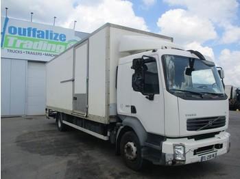 Camion fourgon Volvo FL 280 box truck