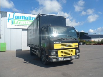 Camion fourgon Volvo FM7 - 290- full steel - MECANIC PUMP: photos 1