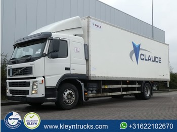 Camion fourgon Volvo FM 9.260 sleeper cabin