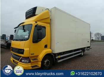 Camion frigorifique DAF LF 55.220 11.9t manual carrier