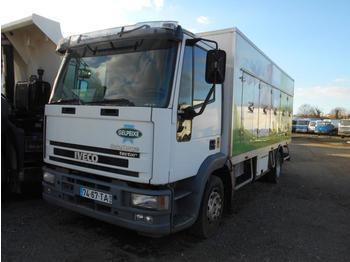 Camion frigorifique Iveco Eurocargo 120E18