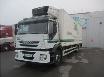 Camion frigorifique Iveco Stralis 310 - multitemp