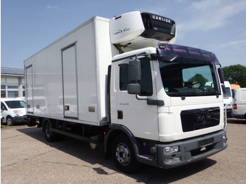Camion frigorifique MAN TGL 12.220 4x2 BL CARRIER SUPRA 850 GERMAN TRUCK