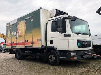 Camion frigorifique MAN TGL 8.180 4x2 Kühlwagen Xarios 500