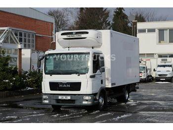 Camion frigorifique MAN TGL 8.180 TK T-800R/Strom/Trennwand/Tür/LBW/FRC