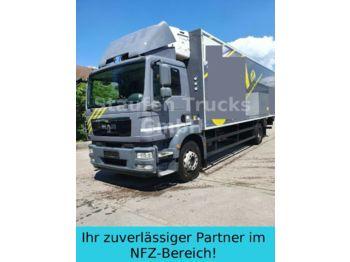 Camion frigorifique MAN TGM  18.290 Multi temp TK Koffer Carrier 3 Kamme