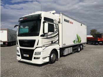 MAN TGX 26.440 E6 Multitemperatura SUPER STAN ! - camion frigorifique