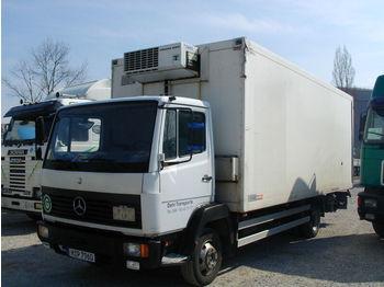 Camion frigorifique MERCEDES-BENZ 814