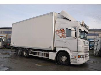 Camion frigorifique SCANIA R500 6X2